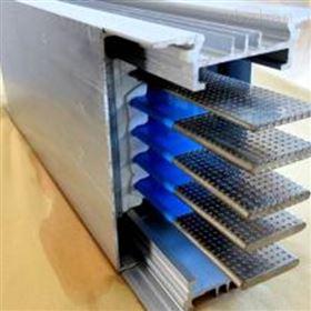 瓦楞型母线槽产品结构