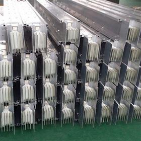 生产电力瓦楞型母线槽