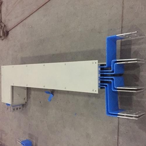 3420A封闭式母线槽