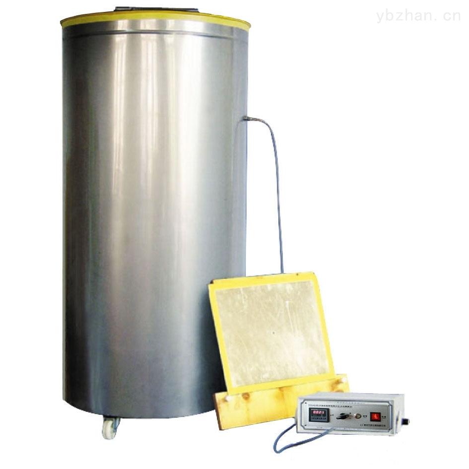 摩擦带电电荷量测试仪/织物摩擦静电试验仪