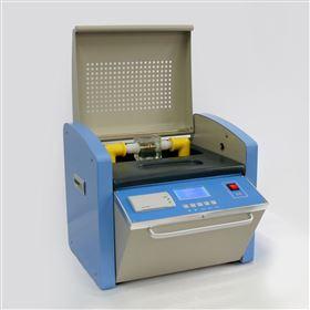 绝缘油介电强度自动测试仪高精度