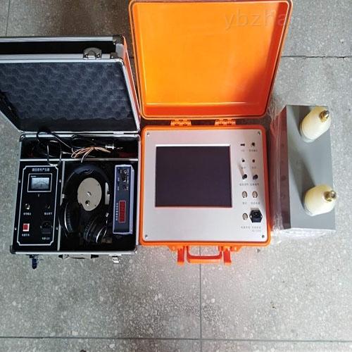 高压电缆故障测试仪工厂