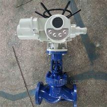 电动高压焊接截止阀厂家