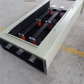 JY4200A高压隔相母线槽规格