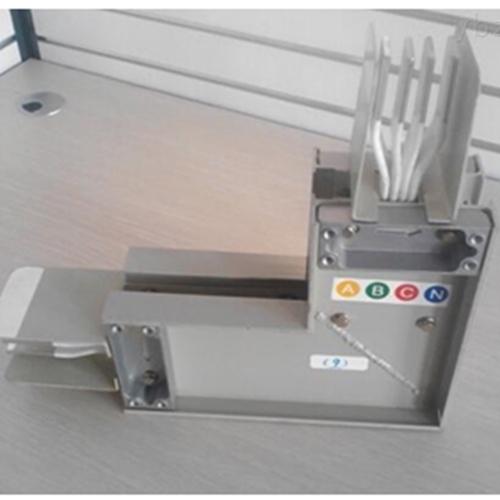 插接式高强母线槽五线制