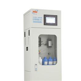 TFG-3058重金属之氟化物在线自动分析仪