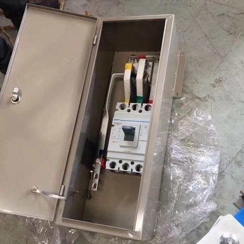 5000A母线插接箱