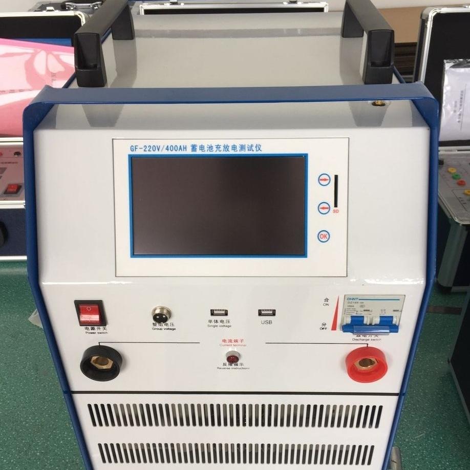 蓄电池内阻检测测仪