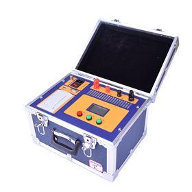 电力回路电阻测试仪500A