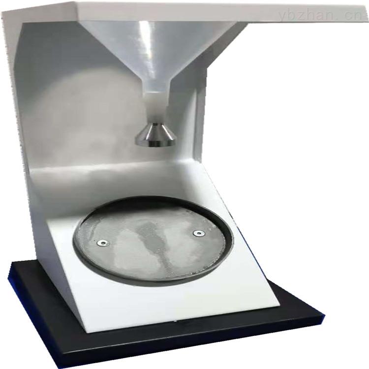 织物表面抗湿性能测试仪用途
