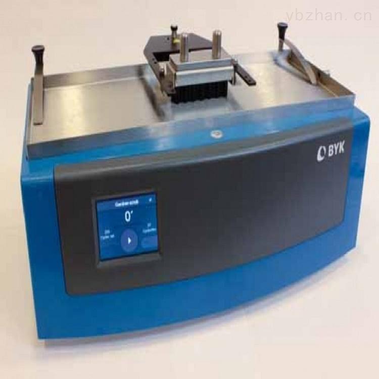 涂料耐洗测定仪/耐洗刷测试仪