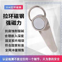 磁性拉环磁钢