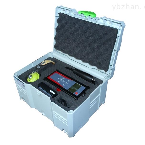 手持式局部放电测试仪多功能