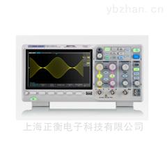 SDS1072~SDS1204X-ESDS1000X-E 系列超级荧光示波器
