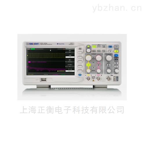 SDS1000A 系列数字示波器