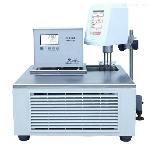 DCW(N)型粘度计低温恒温槽