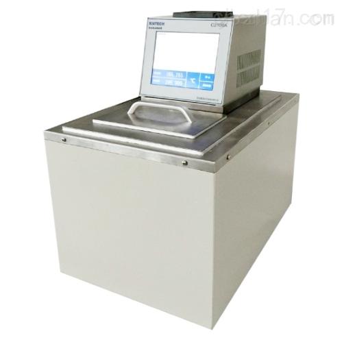 高精度恒温槽(循环浴)