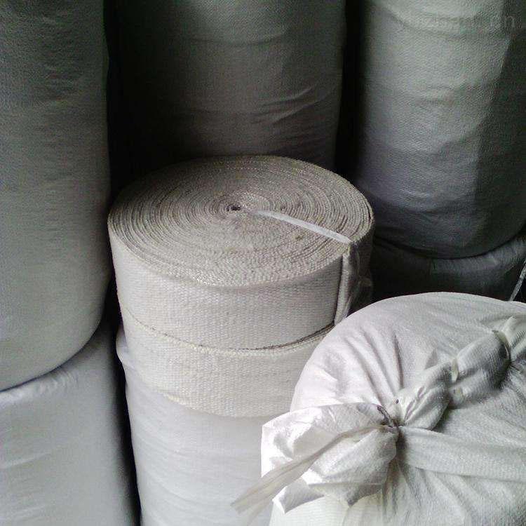 管道陶瓷纤维带