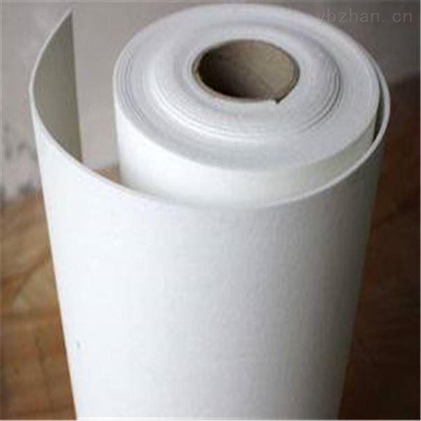 隔热硅酸铝纤维纸 陶瓷纤维垫片垫圈