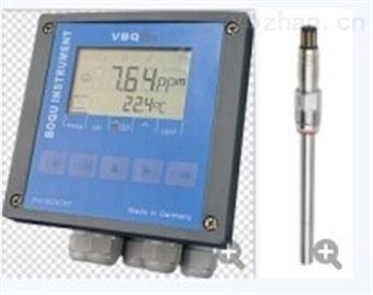 VBQ Pro Pro1603OXY用于生物发酵罐的高温溶解氧分析仪