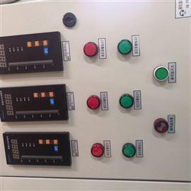 UHF甘肃消防显示箱 控制箱 报警箱定制厂家
