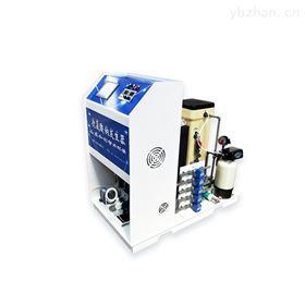 HCCL安徽饮水消毒设备-次氯酸钠发生器