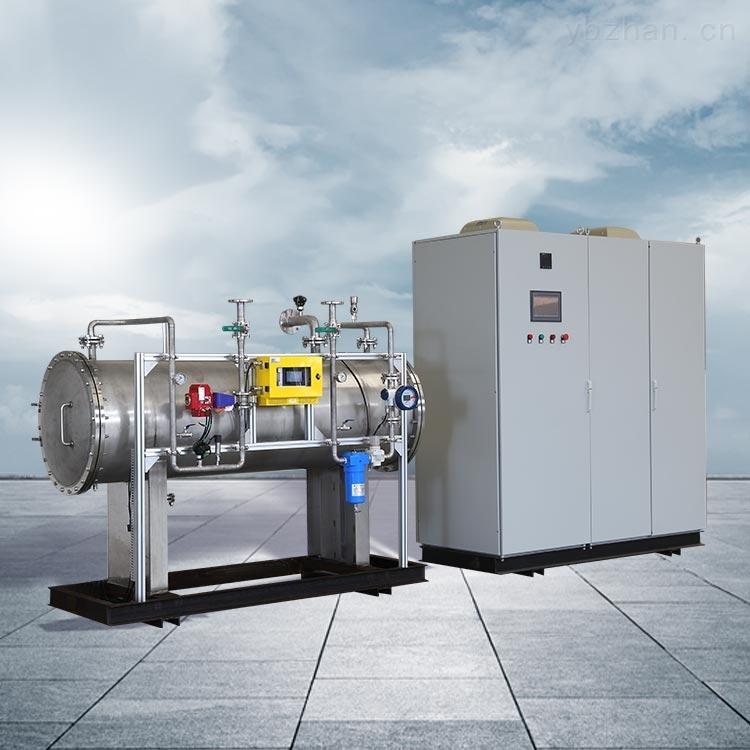 污水廠臭氧發生器-臭氧強氧化性消毒設備