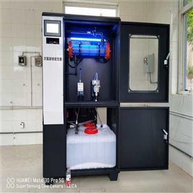 HC湖南次氯酸钠发生器-湖南饮水工程消毒设备