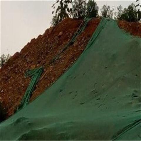 固沙结壳抑尘剂代替绿网