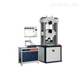 WEW-600B济南生产液压式不锈钢拉力试验机厂家
