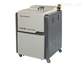 WDX200预焙阳极杂质分析仪