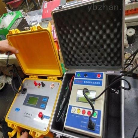 电子式智能绝缘电阻测试仪