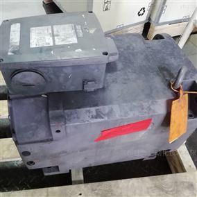 镇江西门子810D系统切割机主轴电机维修