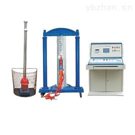 YN-III-50电力安全工器具力学性能试验机