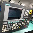 当天修复西门子机床802S/C启动后ERR灯亮屏幕黑