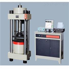 水泥胶砂强度试验机抗压抗折测试仪