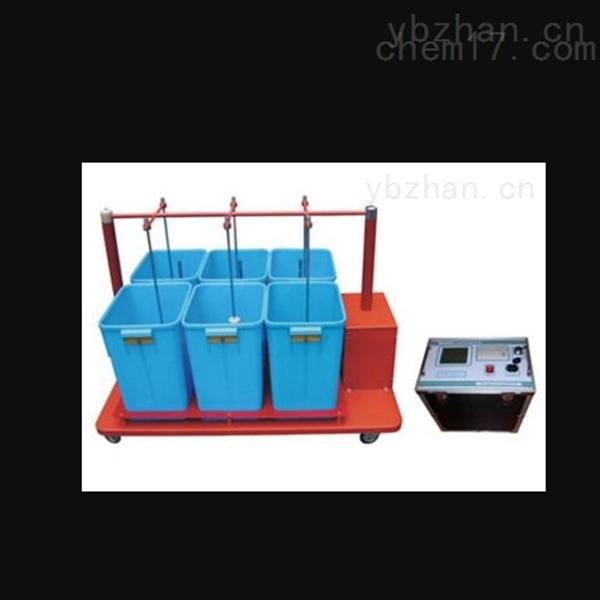 电力辅助绝缘工具试验装置