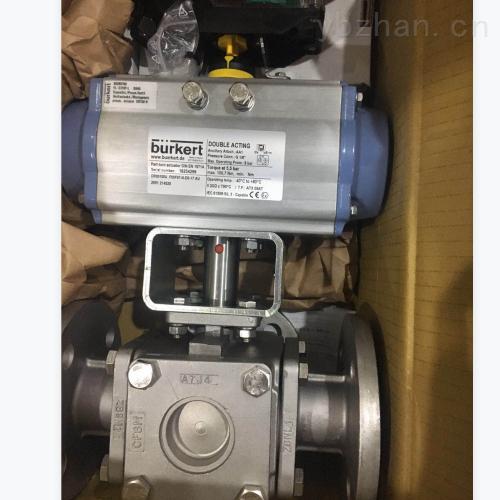 00053685,BURKERT活塞电磁阀产品性能
