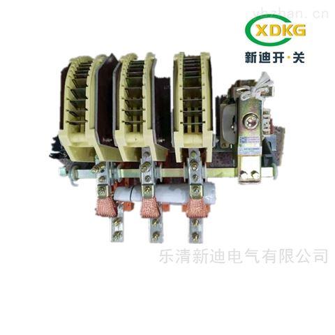 6300A接触器优势