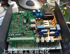 F011无法复位6SE7031-8EF60过流报F025进水炸机维修