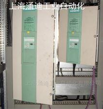面板不亮6RA80直流调速装置启动烧保险报F004/F005