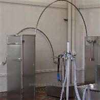 DMS-E03防水等级摆管淋雨试验装置