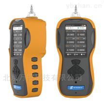 便携式六和一气体检测仪
