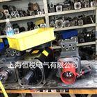 原厂配件西门子伺服电机插头损坏修复