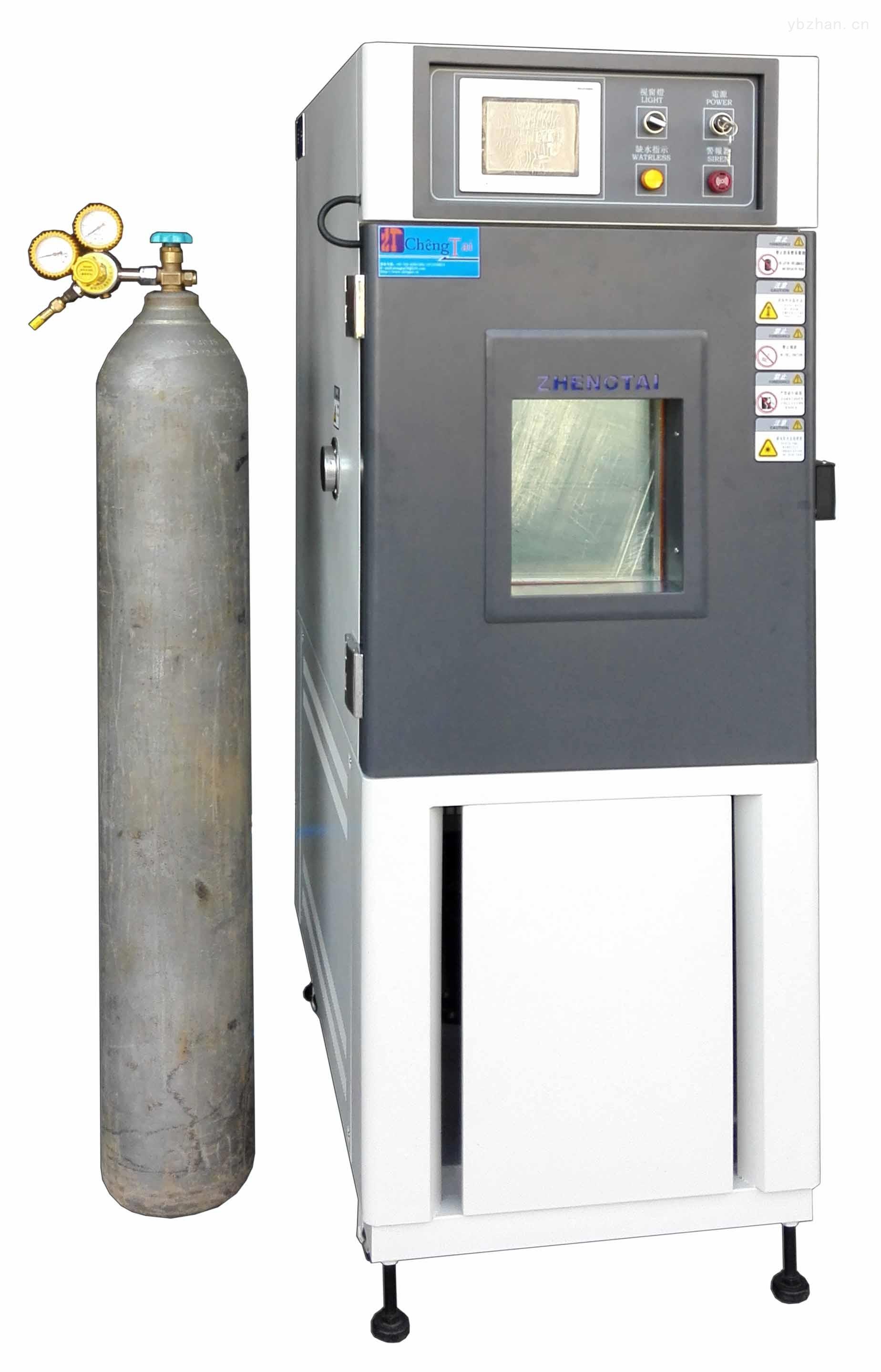 混合气体腐蚀检测箱