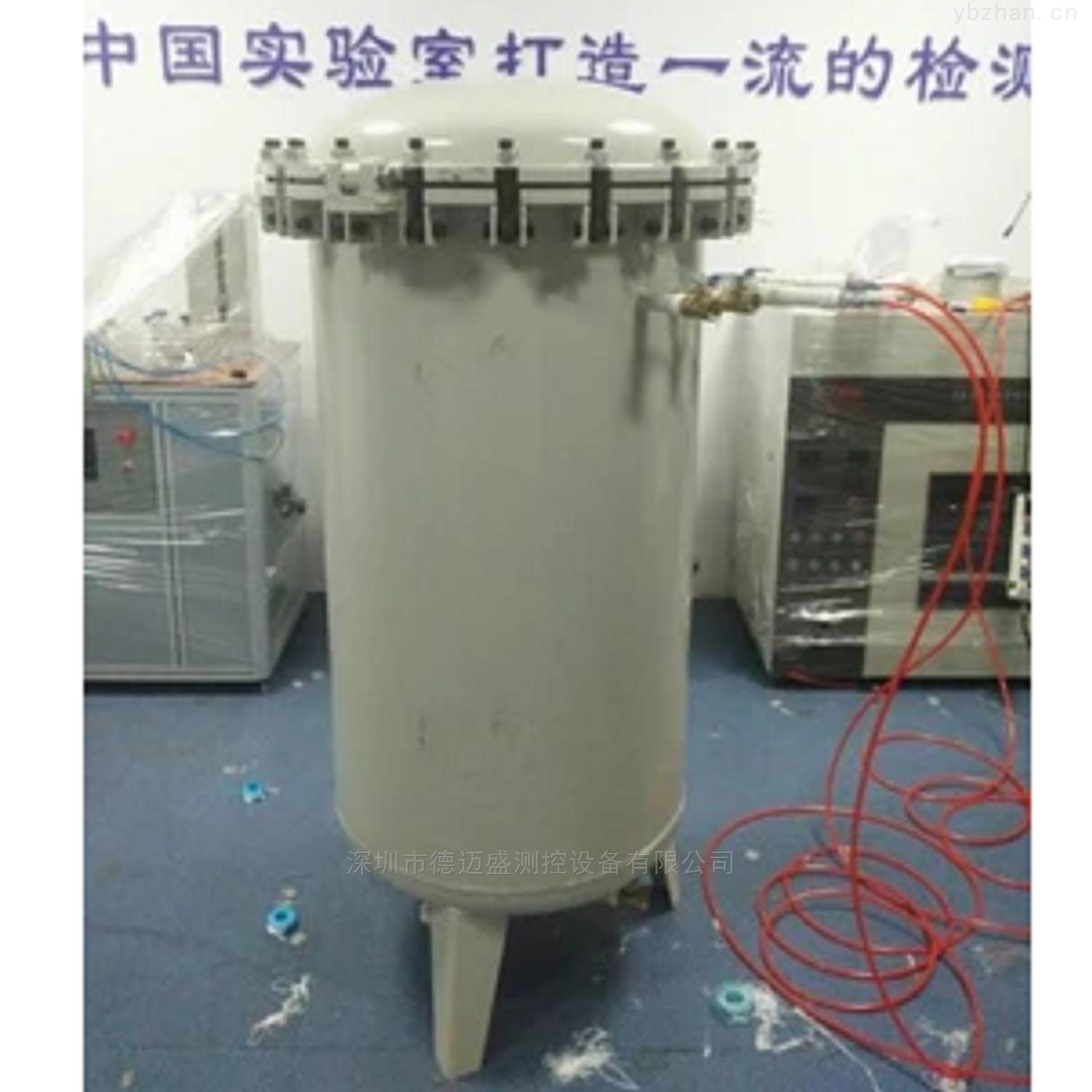 深圳厂家供应ipx8潜水试验设备
