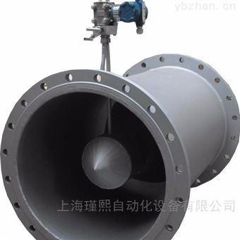 JXV上海锥形流量计