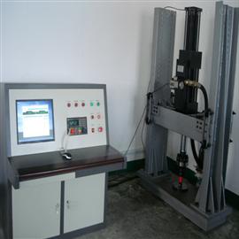 电液伺服缸垫疲劳试验机
