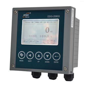 DDG-2080X总溶解固体/在线TDS分析仪