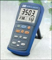 红外线二氧化碳分析仪TES-1371